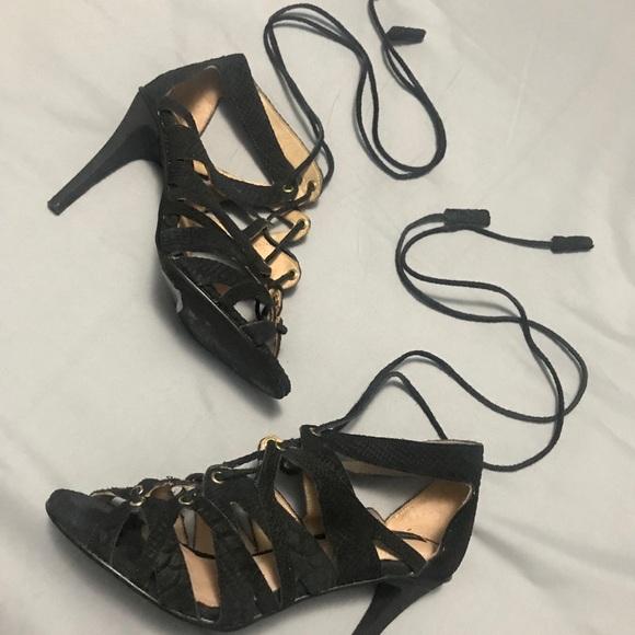 H\u0026M Shoes   Hm Miranda Kerr Spring Lace